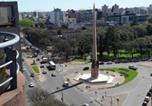 Location vacances Montevideo - Apartamento del Parque-2
