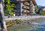 Hôtel Gerlos - Hotel Edelweiss-3