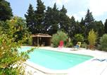 Location vacances Gaja-et-Villedieu - Cammas de Bas-1