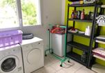 Location vacances Plogastel-Saint-Germain - Villa Contemporaine-3