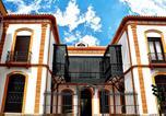 Hôtel Monturque - Hotel Villa Maria-1