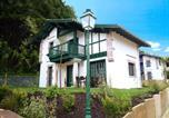 Villages vacances Pyrénées-Atlantiques - Odalys Residences Villa Prestige Domaine de Lana-3
