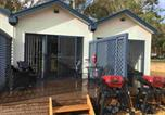 Location vacances Coonawarra - Coonawarra Cabins Unit B-2