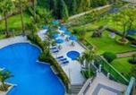 Location vacances  Guatemala - Torres de Atitlan 4 Bdrm-4 Bthrm Full Floor - for 10 people-3