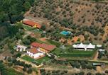 Location vacances  Province de Pistoia - Agriturismo Il Pillone-1