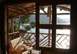 Location vacances Kigali - Amasiko Homestay Lake Bunyonyi-3