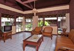 Villages vacances Anyer - Tanjung Mutiara Cottages-4