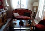 Hôtel Meillac - Les Hortensias-3