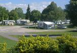 Camping Mesnois - Camping Le Champ de Mars-1