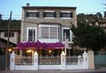 Hôtel Soller - Hostal Villa Primavera-4