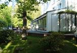 Hôtel Karben - Taunustagungshotel-4