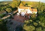 Location vacances  Province de Cosenza - Il Casale Le Tre Volte-4