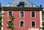 Hôtel Innsbruck - Pension Stoi budget guesthouse-2