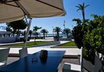Hôtel San Giovanni Rotondo - Divino Bed & Breackfast-3