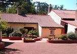 Location vacances Chavagnes - &quote; village tonneaux de tirpoil &quote;-3
