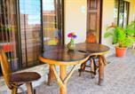Location vacances Jacó - La Bella Casa (2 min to beach+Pool+Wifi)-1