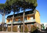 Hôtel Province de Monza et de la Brianza - Albergo Nardini-1