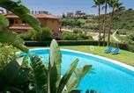 Location vacances Casares - Apartamento del Golf Dona Julia y Cortesin-1