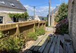 Location vacances Pont-Scorff - Maison Guidel, 3 pièces, 6 personnes - Fr-1-349-154-4