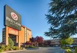 Hôtel Boise - Red Lion Hotel Boise Downtowner