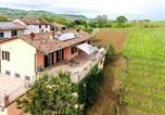 Location vacances Castiglione Tinella - Locazione Turistica Cascina Galarin - Ctz152-2
