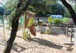 Camping avec Piscine Saint-Palais-sur-Mer - Camping La Ventouse-4