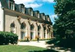 Hôtel Stenay - Château de Bazeilles-2
