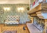 Location vacances Vasanello - Elegant Holiday Home in Fabrica di Roma near Theatre-3
