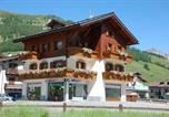Location vacances Livigno - Baita Centrovalle-1