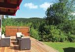 Location vacances Alsfeld - Three-Bedroom Holiday home with Lake View in Kirchheim-1