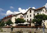Hôtel Savognin - Hotel Schöntal-1