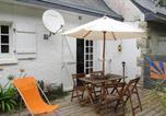Location vacances Trébeurden - Terraced house Trédrez-Locquémeau - Bre02109b-I-3