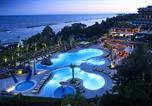 Village vacances Chypre - Four Seasons Hotel-1