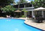 Hôtel Fidji - Capricorn International Hotel-2