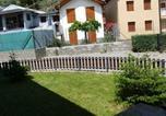 Location vacances Esterri de Cardós - Apartamentos wifi Baqueira & Aigüestortes con jardín privado-3
