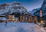 Hôtel Innertkirchen - Sunstar Hotel & Spa Grindelwald-1