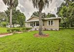 Location vacances Jacksonville - Family-Friendly Retreat about 4 Mi to Downtown Jax-3