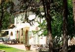 Location vacances Terricciola - Le Mandrie - Country house in the Pisan hills (6 persons)-2