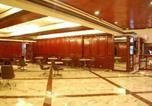 Hôtel Quezon City - Great Eastern Hotel Quezon City-2