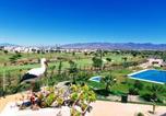 Location vacances Almería - Apartamento Retamar-1