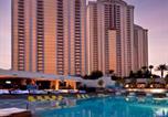 Hôtel Las Vegas - The Signature at Mgm-3