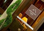Hôtel Thyez - Mont Blanc Hotel-4
