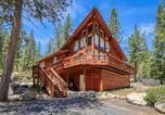 Location vacances Truckee - Allergy-Friendly Retreat at Summit Creek-1