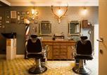 Hôtel Saint-Trond - B&Barber-3