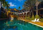 Villages vacances Cape Tribulation - Palm Royale Cairns-2