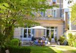 Hôtel Cormontreuil - La Demeure des Sacres-1