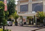 Hôtel Bad Neuenahr-Ahrweiler - Hotel Central garni-4