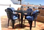 Location vacances El Médano - Apartment Calle Uruguay-4