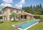 Location vacances Saulce-sur-Rhône - Holiday home Loriol sur Drôme 40-1