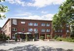 Hôtel Reinbek - Ghotel hotel & living Kiel-1
